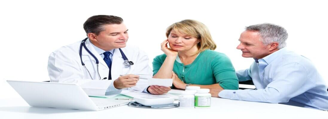 75 yrs & over Health Check